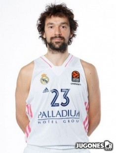 Real Madrid Jersey Sergio Llull 2020/2021