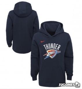 Oklahoma City Thunder Jr Hoodie