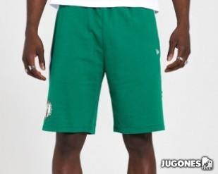 Boston Celtics Tape short