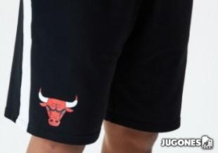 Chicago Bulls Tape short