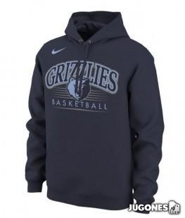 Nike Memphis Grizzlies hoodie