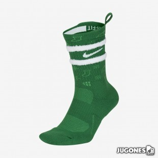 Nike Elite Crew Xmas basketball socks