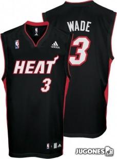 NBA jersey Dwyane Wade