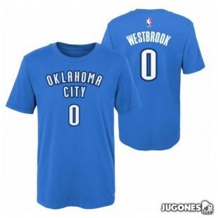 Kid´s NBA T shirt