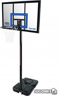 Nba Highligth Acrylic Portable