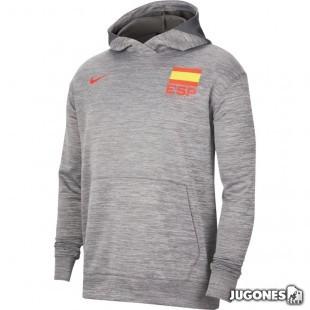 Spain Nike Spotlight