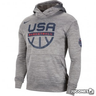 USA Nike Spotlight