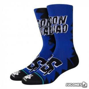 Stance Goon Squad Sock