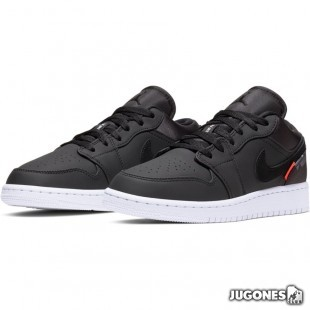Air Jordan 1 Low PSG (GS)