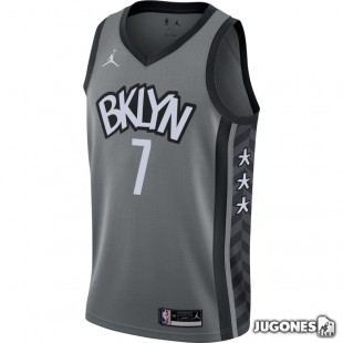 Brooklyn Nets Kevin Durant Statement Edition Tshirt