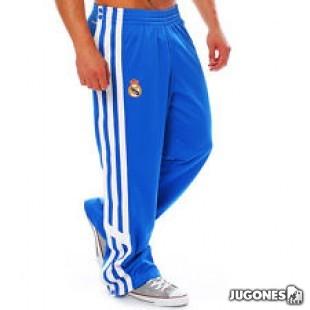 Adidas Real Madrid long pant