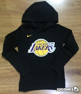 PO Club FLC Logo Angeles Lakers Jr