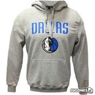 Team Logo Dallas Mavericks Hoodie