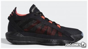 Adidas Dame 6 GS