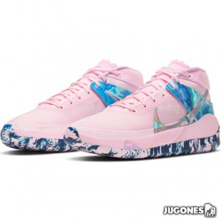 KD13 Aunt Pearl