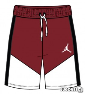Jumpman Layup Bball Short