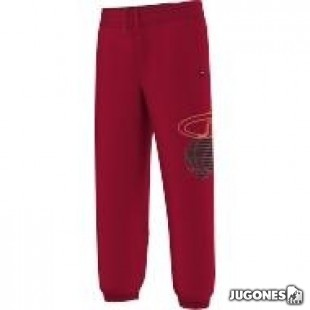 Miami Heats Cotton long pant