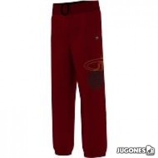 Miami Heat Cotton Long Pant