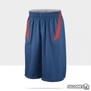 FCBarcelona Short Trousers