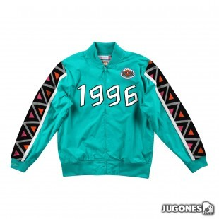 Hook Shot Warm Up Jacket All-Star 1996