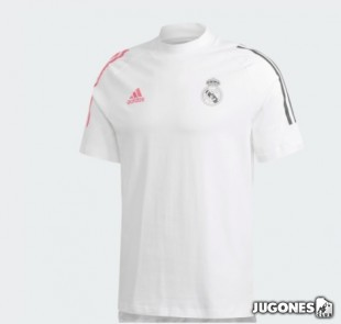 Real MAdrid Tee