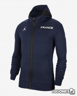 France Jordan Therma Flex Showtime