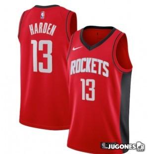 NBA Houston Rockets James Harden
