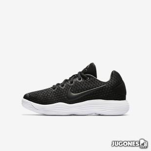 Nike Hyperdunk Low 2017 (GS)