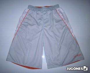 Reversible And1 shorts