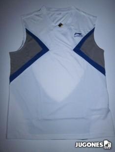 T-shirt S / sleeves Li-Ning