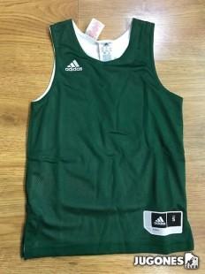 ADIDAS reversible jersey