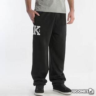 K1X Cotton long pant