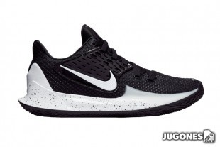 Kyrie Low 2 Black/White