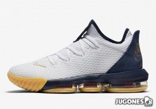 Nike Lebron XVI Low