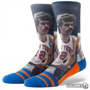 Stance Socks Phil Jackson