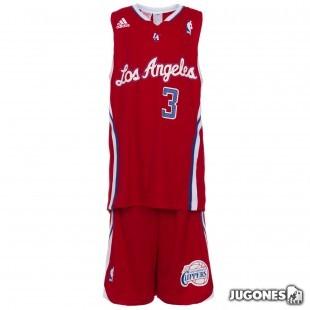 Chris Paul NBA set