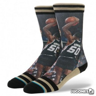 Stance D. Robinson socks