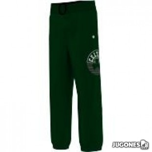 Boston Kids Cotton Long Pant