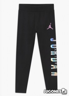 Jordan Jumpman Color-Blocked Legging