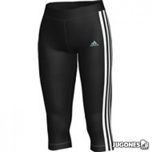 Adidas Women`s 3/4 Adjusted Trousers