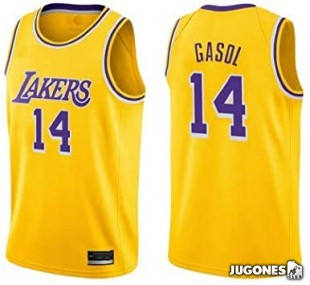 NBA Angeles Lakers Marc Gasol