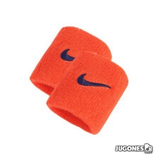 Muñequeras Nike