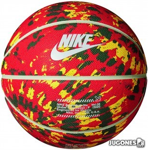 Balon Nike Global West