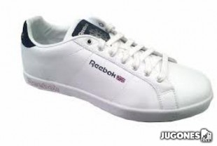 Reebok SH Newport Low shoes