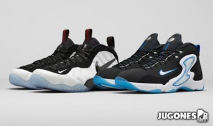 Pack Nike Class of 97 He got Game