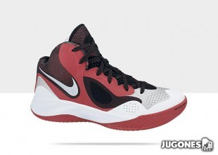 Nike zoom Hyperfranchise xd