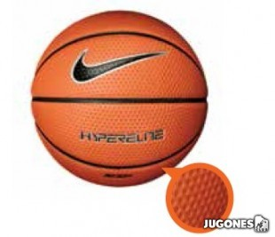 Nike Hyperelite 8P, size 7