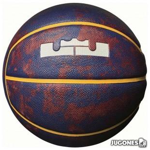 Nike Lebron Playground 4P Ball