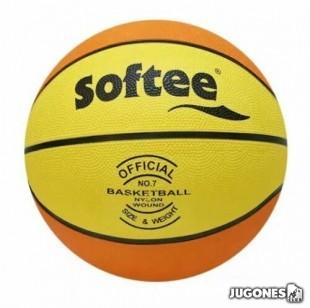 Balon Nylon Softee size 7