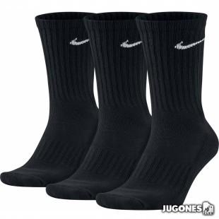 Pack 3 pairs Nike Socks